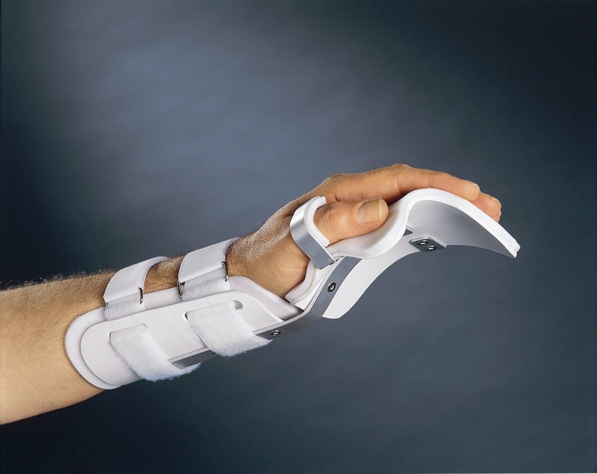 фиксаторы суставов руки