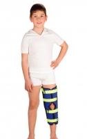 Бандаж (тутор) на коленный сустав (детский)