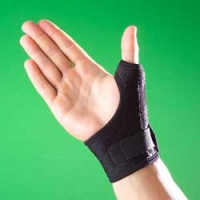 Бандаж для сустава большого пальца кисти