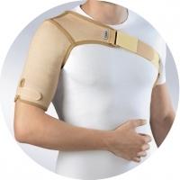 Бандаж из нити с керамическим напылением на плечевой сустав