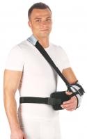 Бандаж на плечевой сустав фиксирующий с абдукционной подушкой
