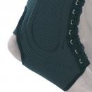 Бандаж со шнуровкой на голеностопный сустав