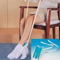Захват для надевания носков