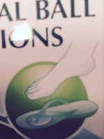 Защита стопы для V-сандалей
