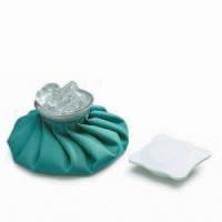 Мягкий охлаждающий/согревающий компресс (диаметр 15,2 см)