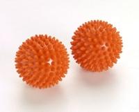 """Мяч """"Beauty Reflex Soft"""" (оранжевый)"""
