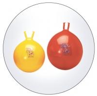 """Мяч """"Oppy"""" (красный, 60 см)"""