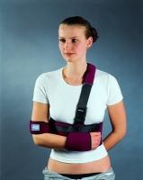 Ортез для закрепления плечевого пояса