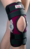 Ортез коленного сустава (с определенным диапазоном движения)