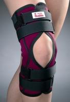 Ортез коленного сустава с простым шарниром