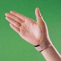 Ортез на большой палец кисти