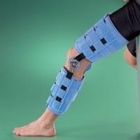 Ортез на коленный сустав (высота 67 см)