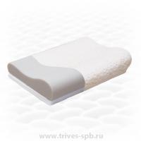 Ортопедическая подушка премиум-класса для детей с регулировкой по высоте ТОП-150