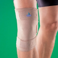 Ортопедический коленный ортез разъемный