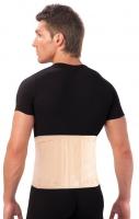 Ортопедический корсет пояснично-крестцовый