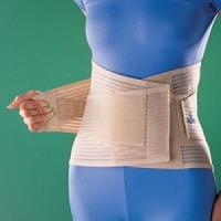 Ортопедический корсет пояснично-кресцовый