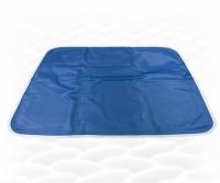 Подушка ортопедическая гелевая охлаждающая ТОП-133 (40х23 см)