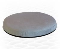 Подушка ортопедическая специальной формы на сидение ТОП-135 (39x39 см)
