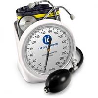 Тонометр механический, профессиональный, настольный LD-100  (манж. 25-36 см)
