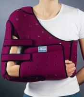 Фиксирующий ортез плечевого пояса