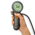 Цифровой тонометр, профессиональный для измерения давления мет.тонов Корткова LD-20 (манж. 25-36 см)