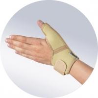 Шина из аэропрена и материала COOLMAX на I палец