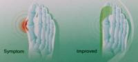 Бандаж для сустава большого пальца ночной