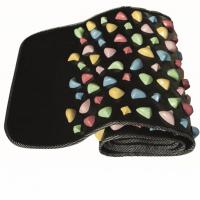 Массажный коврик «Дорожка с камнями»